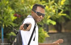 Naappe` (photographyiru) Tags: street people nikon maldives d90 guraidhoo kaafu kguraidhoo