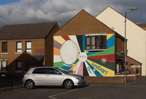 Street Art In Belfast [May 2015]-104658