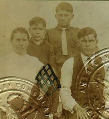 32296_520307095_0217-00917 (mákvirág) Tags: 1920s serbia croatia macedonia slovenia kosovo 1910s immigration yugoslavia montenegro ellisisland emigration passportphotos bosniaandherzegovina