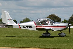 G-CCEM-SYWELL 30 MAY 2015 (TW Aircraft Photos) Tags: sywell gccem