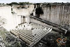 Laberinto Ltico (Alfonso Carrion Fotografia) Tags: stone menorca piedra lithica acfotografia