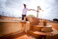 Water and Sanitation Projects in Kenya