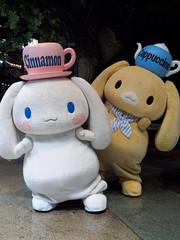 P7160021.jpg (mono0x) Tags: cinnamon sanrio jp  cappuccino greeting cinnamoroll puroland