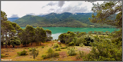 Mirador Las Animas - Sierra de Cazorla (rossendgricasas) Tags: panorama spain mountain panoramic andalusia naturaleza cazorla jan miradorlasalmas sierradecazorla andaluca