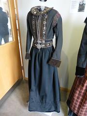 P1870732 Skogar museum (12) (archaeologist_d) Tags: costumes iceland clothing skogar historicaldress skogarmuseum