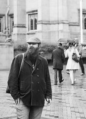 july17 (matthewheptinstall) Tags: wakefield wakefieldstreetphotography westyorkshire portrait people candid rain rainyday street city citylife everyday socialdocumentary
