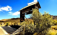 Bonnie Springs Ranch (GaryFromTexasPhotos) Tags: bonniesprings nevada old west western cowboys outdoors popart rustic travel desert