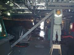 DSC00631 (stage3systems) Tags: shipbuilding dsme teekay rasgas
