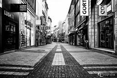 Köln: menschenleer 5/11