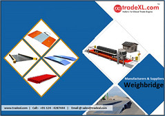 Looking For a Weighbridges Manufacturer and Supplier? (TradeXL Media Pvt. Ltd.) Tags: exporter manufacturers manufacturer supplier weighbridge suppliers exporters manufacturerofweighbridges tradexl weighbridgemanufacturer weighbridgesupplier weighbridgeexporter manufacturerofweighbridge supplierofweighbridge exporterofweighbridge weighbridgemanufacturers supplierofweighbridges