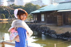 307A9705 () Tags: japan tokyo                 jenny