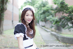IMG_6511 (sullivan) Tags: canoneos5dmarkii ef35mmf14lusm beautiful beauty bokeh dof lovely model portrait pretty suhaocheng taipei taiwan woman taiwanese nationaltaiwanuniversity