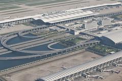 Pudong Airport (A. Wee) Tags: shanghai  pudong  china  airport  pvg