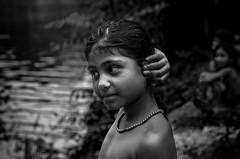 Portrait (mithila909) Tags: girl villagegirl streetphotography streetportrait bangladesh
