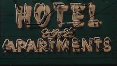 Pueblo Hotel & Apts Tucson (JM L) Tags: arizona neon tucson motel signage armorypark 1s12s22p6