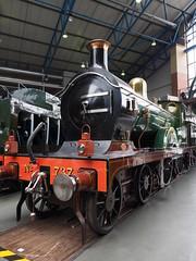 M7155311 (Megashorts) Tags: york uk england museum yorkshire railway olympus pro f28 nationalrailwaymuseum omd em10 mzd 1240mm