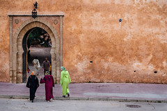 doorway to Kasbah of the Oudayas - Rabat, Morocco (Phil Marion (50 million views - thanks)) Tags: philmarion 5photosaday beauty beautiful travel vacation candid beach woman girl boy wedding people explore  schlampe      desnudo  nackt nu teen     nudo   kha thn   malibog    hijab nijab burqa telanjang  canon  tranny  explored nude naked sexy  saloupe  chubby young nubile slim plump sex nipples ass hot xxx boobs dick dink
