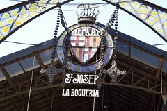 MERCAT DE LA BOQUERIA (Yeagov C) Tags: barcelona boqueria catalunya mercat mercatdelaboqueria rambles 2016 mercatdesantjosep