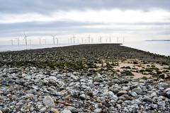 DSC_0158 (robbieking) Tags: beach rocks pebbles sand landscape nikon