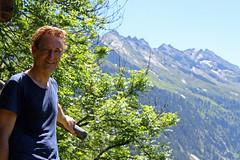 Happy in Nature (Fozzman) Tags: summer vacations 2016 zillertal ziller valley alps alpen