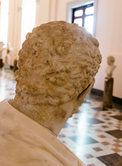 IMG_0668 (jaglazier) Tags: 188ad217ad 2016 3rdcentury 3rdcenturyad 72316 adults augustus bearded beards campania caracalla copyright2016jamesaglazier emperors imperial italy july kings men museoarcheologiconazionale museoarcheologiconazionaledinapoli naples napoli national nationalarchaeologicalmuseum nazionale portraits roman severus sexy stonesculpture archaeology art busts crafts frowning furrowedbrow handsome masculine scowling sculpture soldiers