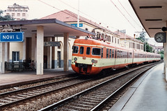 FS Ale 801 XXX (railphoto) Tags: ale801 fs ferrovie dello stato ferrovia treno train zug bahn rail