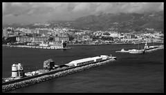 Puertro de Ceuta (BSD-46) Tags: ceuta puerto mar