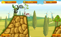 myimage50 (tophotapp) Tags: iphone ipad ios android game touch racing race challenge track endless speed drive driving moto motor motorbike bike