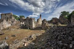 _Q8B0122.jpg (sylvain.collet) Tags: france ruines ss nazis tuerie massacre destruction horreur oradour histoire guerre barbarie