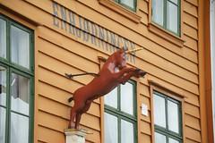 2016-07-18 S9 JB 100316#s30 Enhjrningen (cosplay shooter) Tags: unesco worldheritage unescoworldheritage hanse bergen norway norwegen norge brygge 201607 x201608 100b
