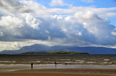 (Zak355) Tags: rothesay isleofbute bute scotland scottish ettrickbay inchmarnock arran beach shore