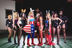 Ensaio Bunny Avengers - Marcella Santos - 26-04-2015 - 102 (cosplusup) Tags: canon costume cosplay avengers strobist cosplayphotoshoot bunnyavengers