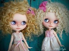 Lumen and Lila