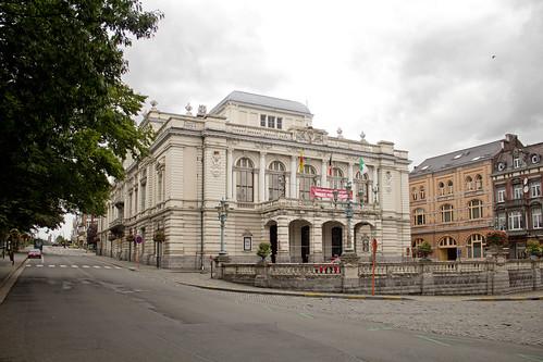 Verviers - Grand Théâtre
