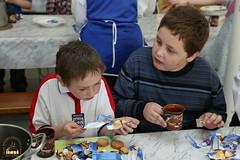 47. Детский праздник «Святая Троица»