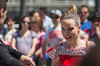 mírame (Juan Ig. Llana) Tags: danza bilbao zb bizkaia baile celebracion espectaculo bailarines