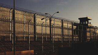 Una Penitenciaria Que Visitamos