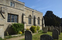 Wansford, St. Mary. (Sunchild57 Photography. Taking a break.) Tags: graves churchyard cambridgeshire wansford stmarywansford wansfordthornhaugh