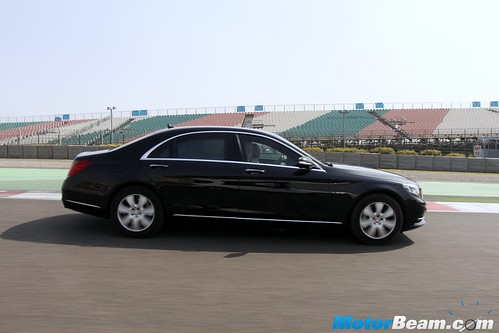 2015 Mercedes S600 Guard First Drive Review