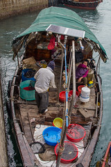 _MG_1884.jpg (Ponik Photography) Tags: hongkong aberdeen fishingvillage fishermanboat