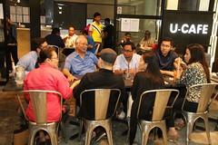 Mari Berjumpa Mari Berhubung (MBMB) Sarawakians.