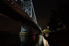 Race Street Pier Philadelphia (jaymarable) Tags: bridge philadelphia pier fuji waterfront fujifilm benfranklinbridge pennslanding 18mm xt1 racestreetpier fujifilm18mmf20xf fujifilmxt1