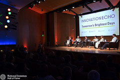Innovation Echo: Tomorrow's Brightest Days Forum (InventorsHOF) Tags: america matt stem technology russell kristina steve johnson drew engineering science mo patents leader innovation jarvis rocca charlene mcfarland invention morocca sasson uspto slifer inductee kristinajohnson mattmcfarland unitedstatespatentandtrademarkoffice nationalinventorshalloffame stevesasson induction2015 inventnow nationalinventorshalloffame2015inductionceremony tomorrowsbrightestdays innovationecho charlenedrewjarvis russellslifer