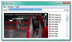 MassTube Plus 12.9.2.309 Katılımsız indir