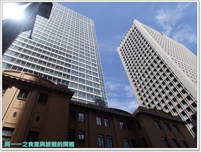 東京旅遊東京火車站日本工業俱樂部會館古蹟飯店散策image004