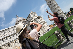 Pisa (Red Spanner) Tags: pisa tuscany abitmartinparr