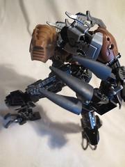 Hadix Unbound_6 (Flame Kai'zer) Tags: toys lego flame bionicle kaizer mocs unbound hadix