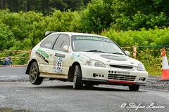 DSC_7203 (Salmix_ie) Tags: park ireland car sport club hotel championship nikon rally sunday border july stages lee motor 10th nikkor pallets connacht motorsport sligo 2016 d7100 pacenotes