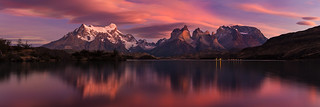 Breathless in Patagonia