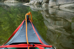 * (andreassimon) Tags: boot ottenstein waldviertel österreich rastenfeld niederösterreich kanu canoe landregionort stichworte aufnahmeort